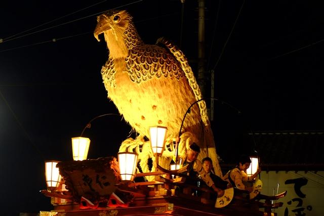 佐原の大祭 夏祭り